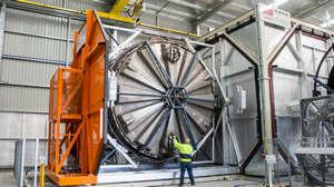 Rotational molding machines shuttle SRM ROTOMACHINERY GROUP