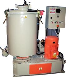 mixer-rotational-molding